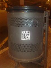 street qr code
