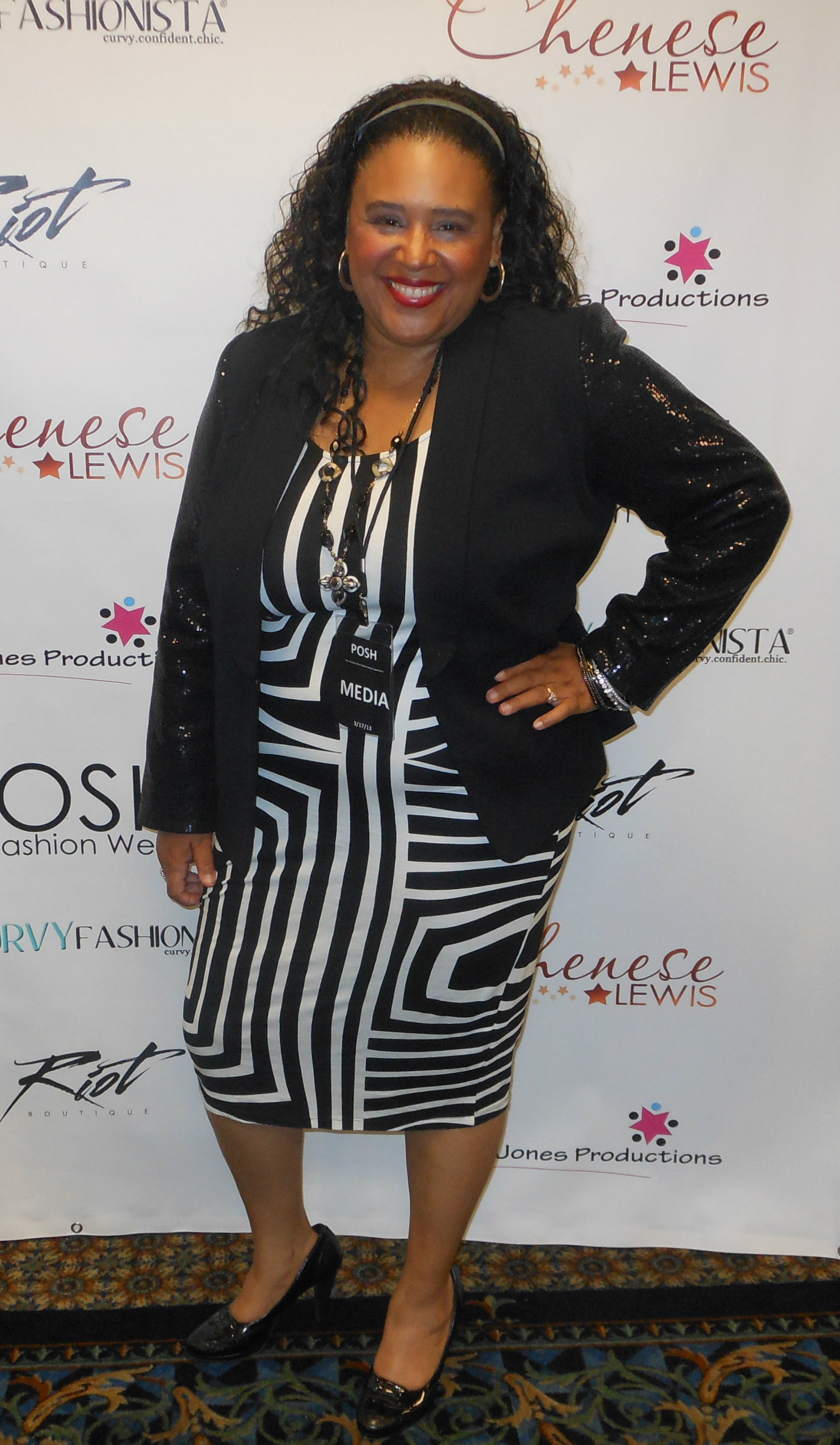 RedCarpet at POSH